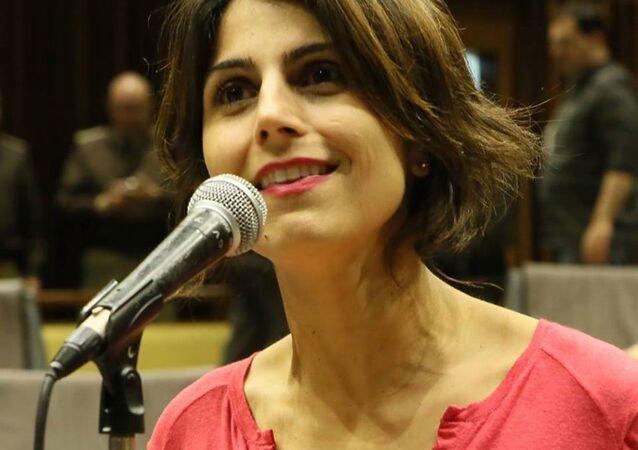 Ex-deputada federal, Manuela D'Ávila será candidata à Presidência da República em 2018